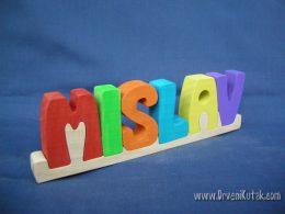 Mislav