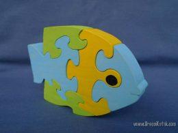 Riba tropska