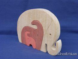 Slon slon i slon