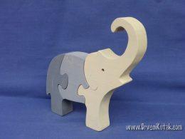 Slon s surlom