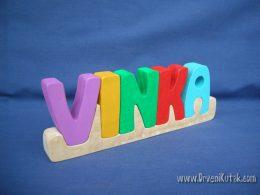 Vinka
